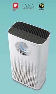 Coway Air Purifier Healthy Life
