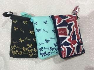 [Original] Harrods Foldable Shopping/Grocery Bag