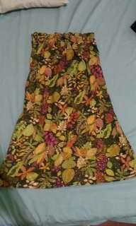 Tube Dress