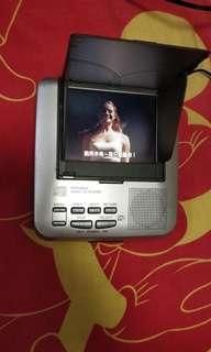 Panasonic SL-DP70 VCD 日本制造播放機