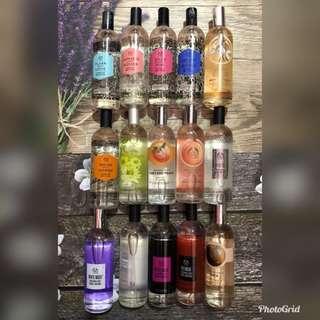Perfume The Body Shop 100ml