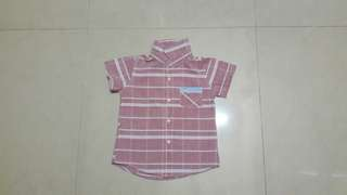 Shirt 2-3 years old