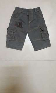 3 quarter pants for 2-3 years old