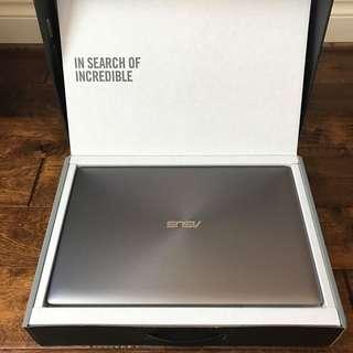Asus Zenbook Pro 4K