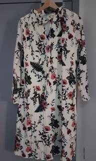 Dress (new) size S~M