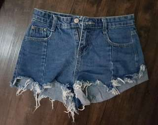 Pants (size 4 or 6)