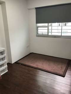 Brand new room for rent!
