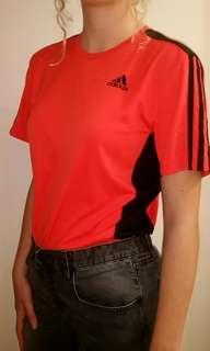 Adidas high vision tee shirt