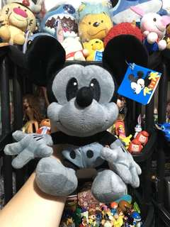 Rafe colored mickey mouse