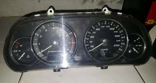 Meter Waja manual 1.6 Campro Original