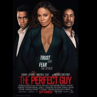 [Rent-A-Movie] THE PERFECT GUY (2015)