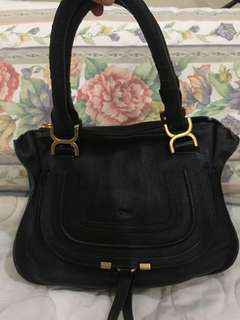 SALE Authentic Chloe Marcie