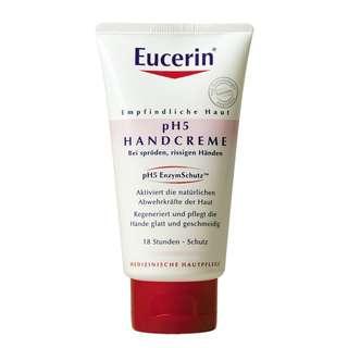 Eucerin handcream (75ml)