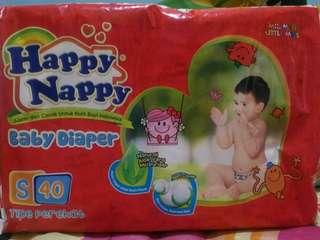 Popok happy nappy