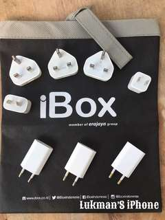 Adaptor Original iPhone