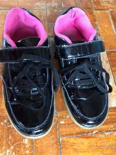 Barbie Rubber Shoes(Size 2 | 8-9 yearsold)