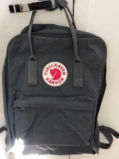 kanken fjallraven backpack