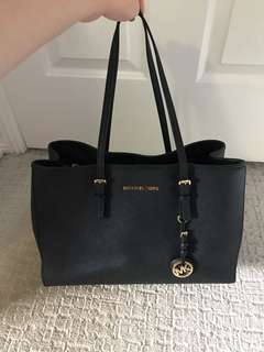 Michael Kors Jet Set Travel East West Tote