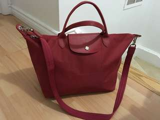 Longchamp medium Neo