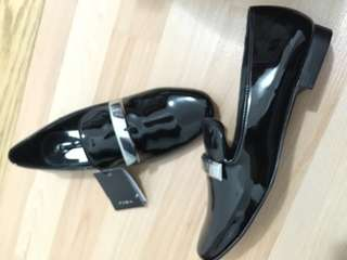 Brand new Zara shoes