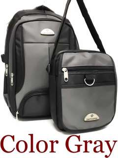 Set of 2 Samsonite Bag