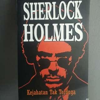 Sherlock Holmes - Kejahatan Tak Terduga