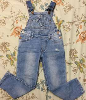 Zara jeans for toddlers/kids