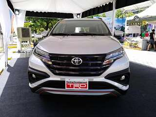 All New Toyota Rush 2018 Very Low Down payment