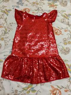 Authentic H&M toddler Dress