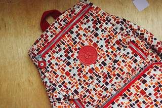 Kipling — Bagpack