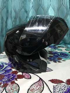 Flip Up XHT helmet