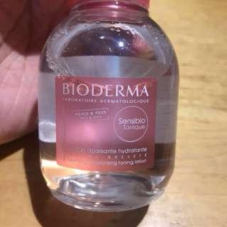 Bioderma Sensible Tonique 防敏保濕爽膚液