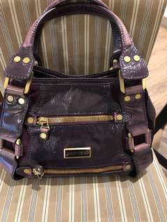 Genus jimmy choo maddy bag