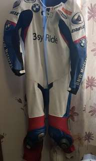 Dianese racing suit