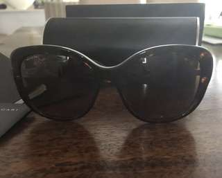 Bvlgari tortoiseshell authentic Sunglasses
