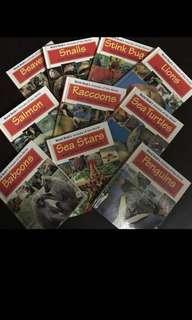 World Book's Animals of the World