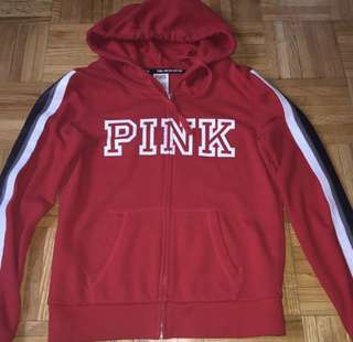 Pink Limited Edition Sweater