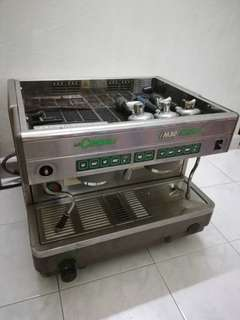 Cimbali Coffee Machine