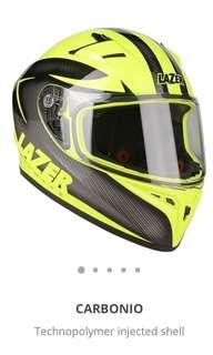 Brand new!! Lazer full face helmet CHEAP!