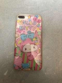 Hello Kitty 7 plus手機殼