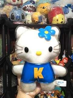 Blue K Hello Kitty