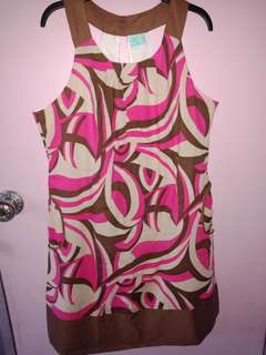 Twilo Dress size 20 sf included w/in metro manila