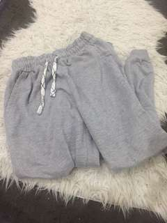 Factorie grey boston trackies