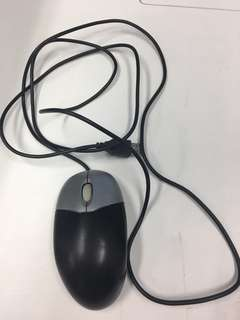 Wired mouse - 2 pcs