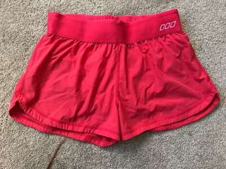Lorna Jane shorts
