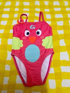 Toddler swimwear/swimsuit/bathing suit
