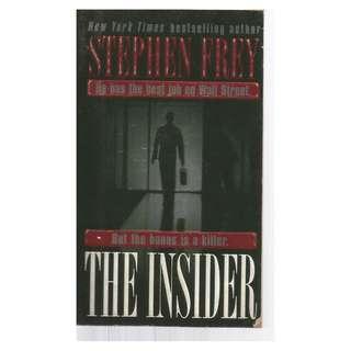 Stephen Frey - The Insider