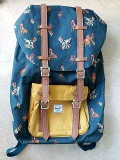 Herschel 背包