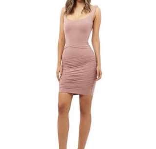 KOOKAI Sold Out BNWT Halsey Mini Dress Size 1