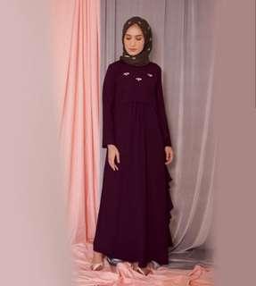 Amora Dress Gonegani